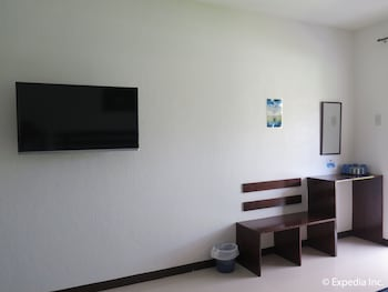 Panglao Homes Resort & Villas Room Amenity