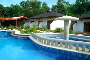 Panglao Homes Resort & Villas Outdoor Pool