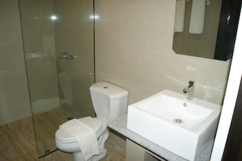 Panglao Homes Resort & Villas Bathroom