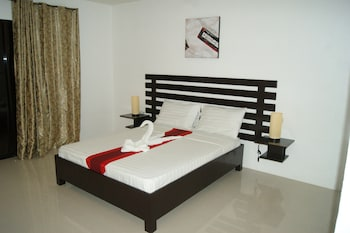 Panglao Homes Resort & Villas Room