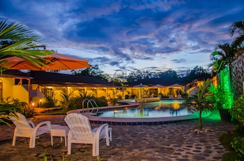 Panglao Homes Resort & Villas Featured Image