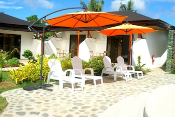 Panglao Homes Resort & Villas Sundeck
