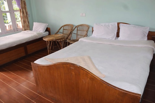 Eco Adventure Resort, Narayani