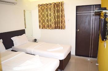 Hotel - Hotel Apex Executive