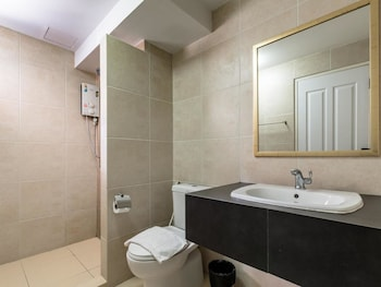 Double Two at Sathorn - Bathroom  - #0