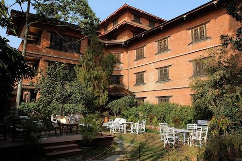Katmandu - Hotel Vajra - z Warszawy, 5 kwietnia 2021, 3 noce