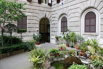 Hotel - Sergio House