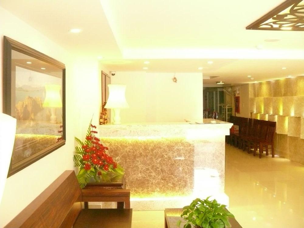 レックス ホテル アンド アパートメント