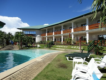 Harmony Hotel Bohol Featured Image