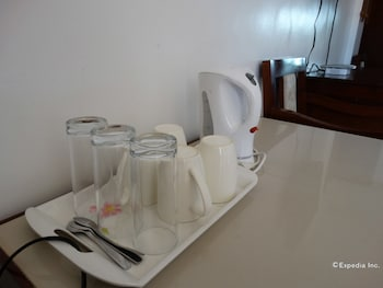Harmony Hotel Bohol In-Room Amenity