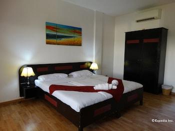 Harmony Hotel Bohol Room