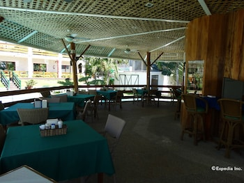 Harmony Hotel Bohol Restaurant