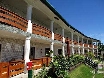 Harmony Hotel Bohol Exterior