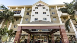 Best Western Plus Lusaka Grand Hotel