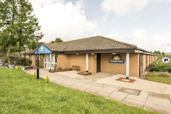 Days Inn Sutton Scotney North - Exterior  - #0