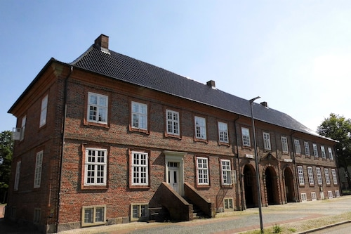 . Hotel Pelli Hof Rendsburg by Tulip Inn