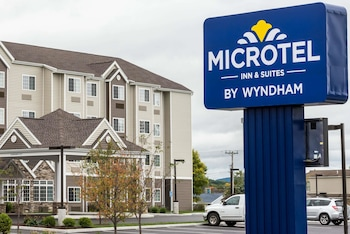 Hotel - Microtel Inn & Suites By Wyndham Altoona