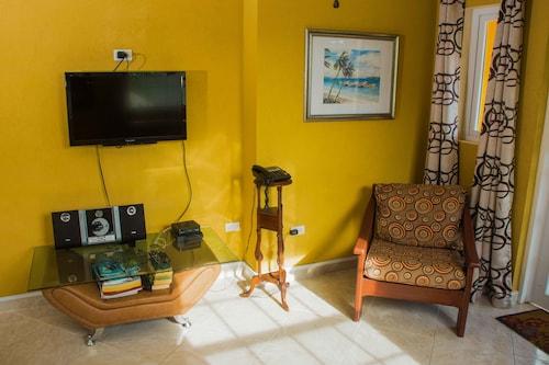 Villa Riana Barbados,