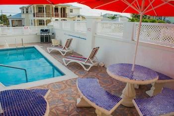 Hotel - Villa Riana Barbados