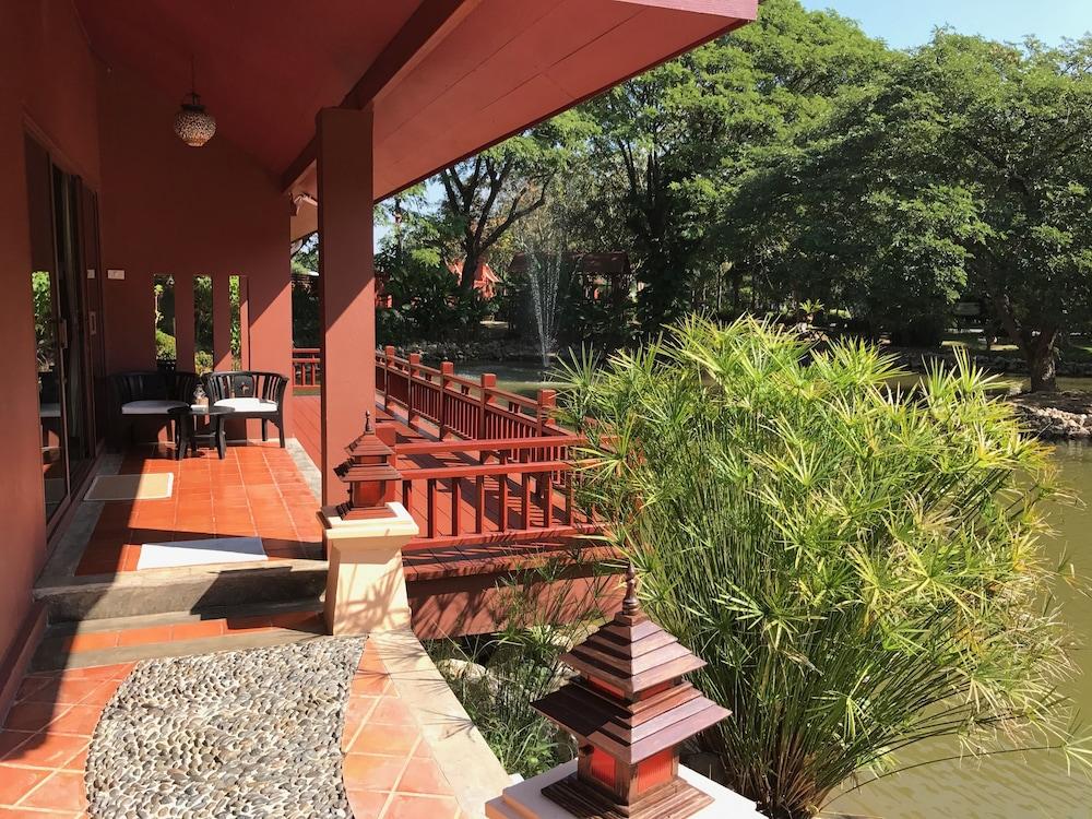 Baan Suchadaa Lampang Resort - Adults Only, Muang Lampang