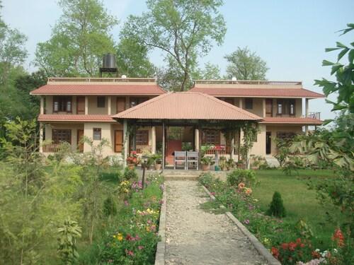 River Bank Inn, Narayani