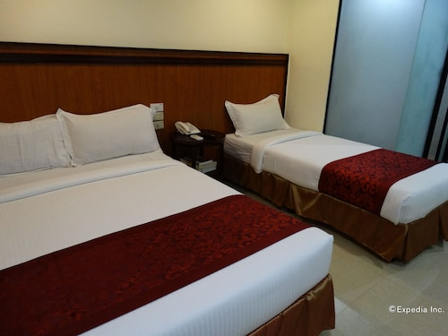 Chinatown Lai Lai Hotel, Manila