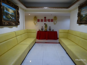 Chinatown Lai Lai Hotel Manila Hotel Interior