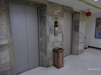 Chinatown Lai Lai Hotel Manila Property Amenity