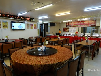Chinatown Lai Lai Hotel Manila Dining