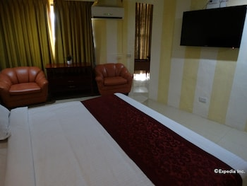 Chinatown Lai Lai Hotel Manila Guestroom