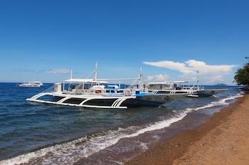 Vida Homes Condo Resort Dumaguete Beach