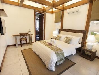 Vida Homes Condo Resort Dumaguete Guestroom