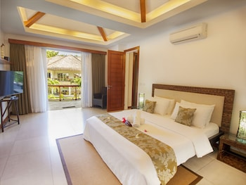 Vida Homes Condo Resort Dumaguete Guestroom