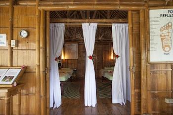 Vida Homes Condo Resort Dumaguete Treatment Room