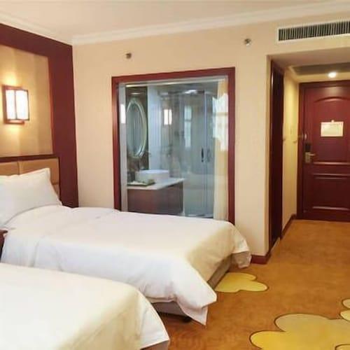 Peak Hotel, Zhengzhou