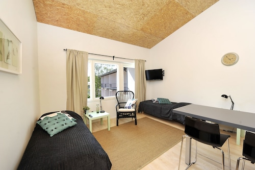 . Forenom Apartments Espoo Lintuvaara