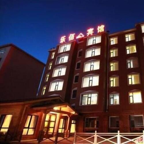 Lebai Hotel, Yanbian Korean