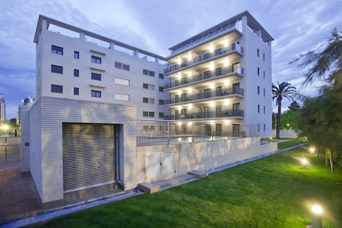 Salou - Apartamentos Norte 14 - z Katowic, 1 kwietnia 2021, 3 noce
