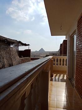 Hotel - Pyramids Plateau Inn
