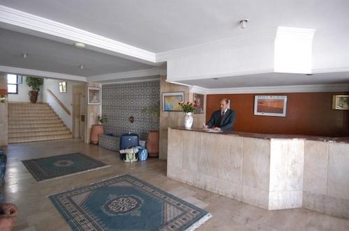 Soraya Studiotel, Agadir-Ida ou Tanane