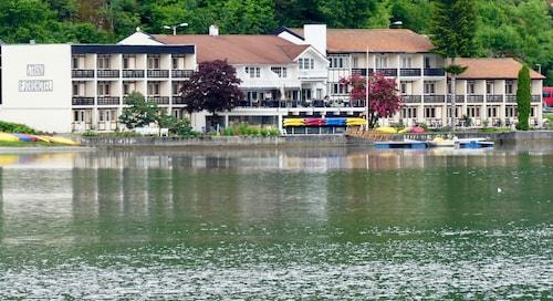 . Strand Fjordhotel