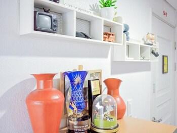 ママス アンド パパス ゲストハウス アンド アパートメンツ イン ソウル