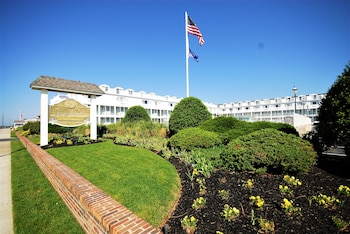 Grand Hotel of Cape May