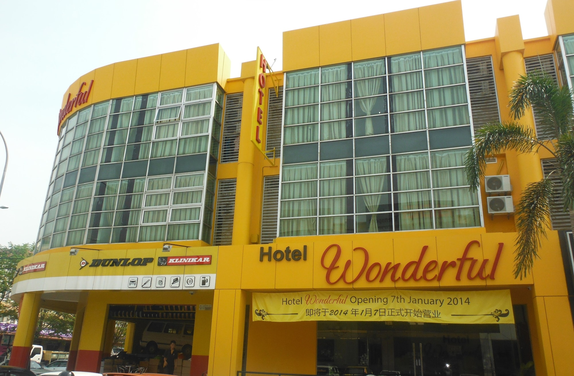 Hotel Wonderful Klang, Klang