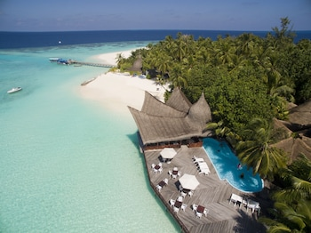 Hotel - Thulhagiri Island Resort