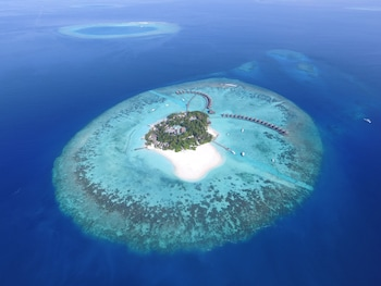 蘇哈姬莉島渡假村