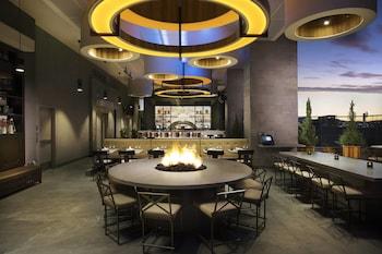 聖地牙哥煤氣燈街區萬怡飯店及會議中心 Courtyard by Marriott San Diego Gaslamp/Convention Center