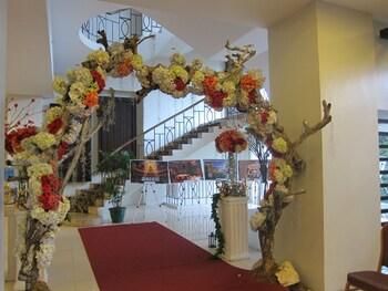 Citylight Hotel Baguio Hotel Interior