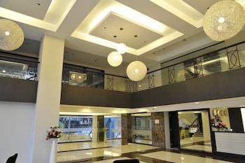 Citylight Hotel Baguio Lobby