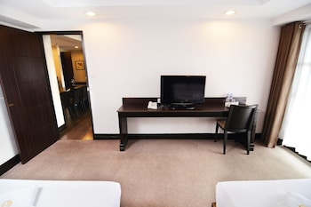 Citylight Hotel Baguio In-Room Amenity